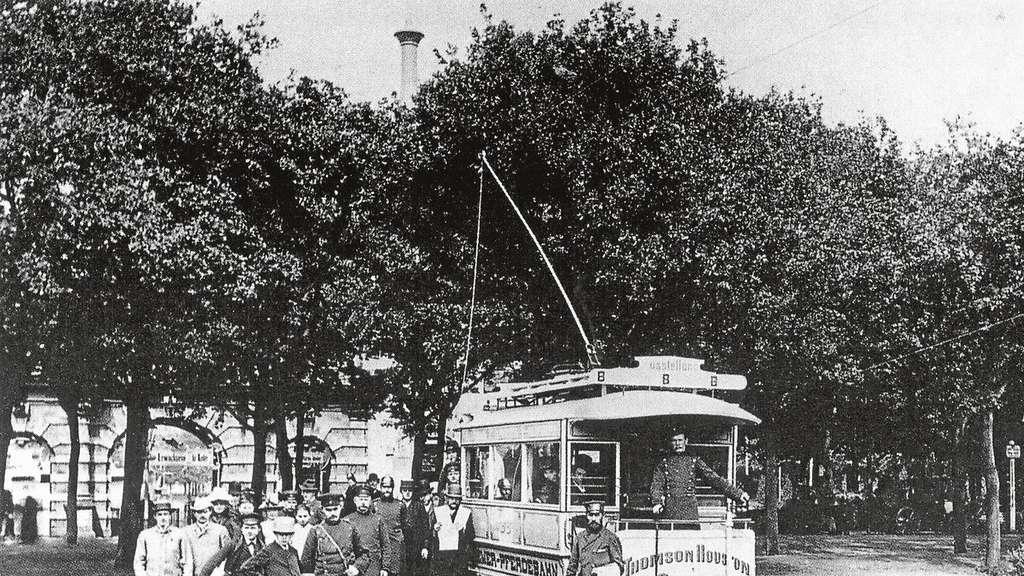 Depot Zeigt Eine Unscheinbare Erfindung Bremen