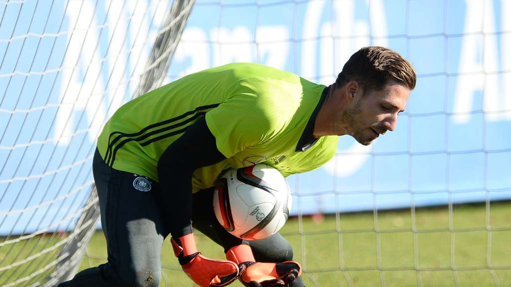 Kevin Trapp, Deutsche Nationalmannschaft, DFB-Team, Torwart, Paris Saint Germain