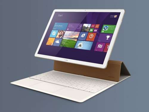 Goodbye Notebook: Neue Tablets und Phablets mit Windows 10