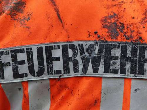 Feuer in Wohnung in Hannover - ein Toter