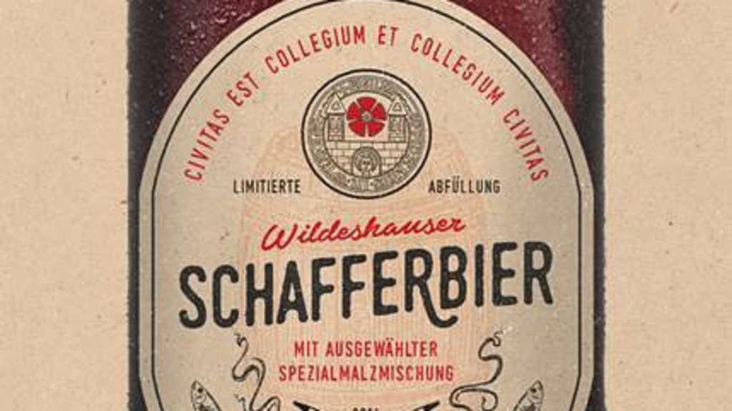 Getränke Nordmann stellt spezielles Bier für Wildeshauser ...