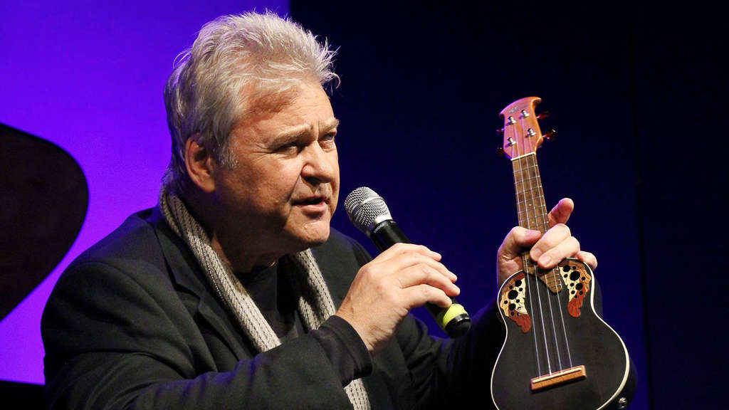 Dirk Busch Erhält 25 Kulturpreis Des Landkreises Diepholz In Syke