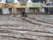 Rock am Ring, Unwetter, Musik-Festival, Eifel