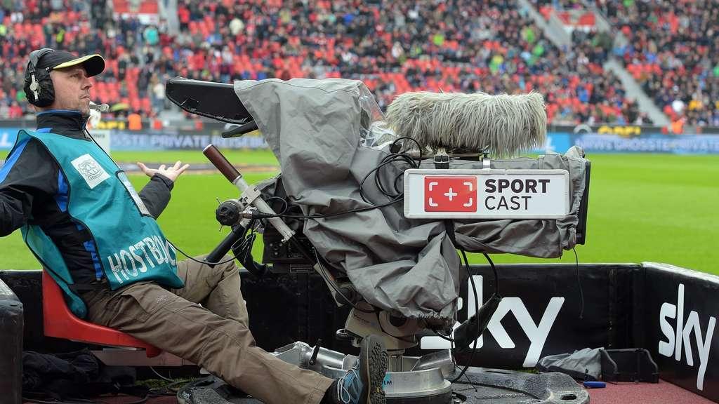 2. Bundesliga Tv Rechte