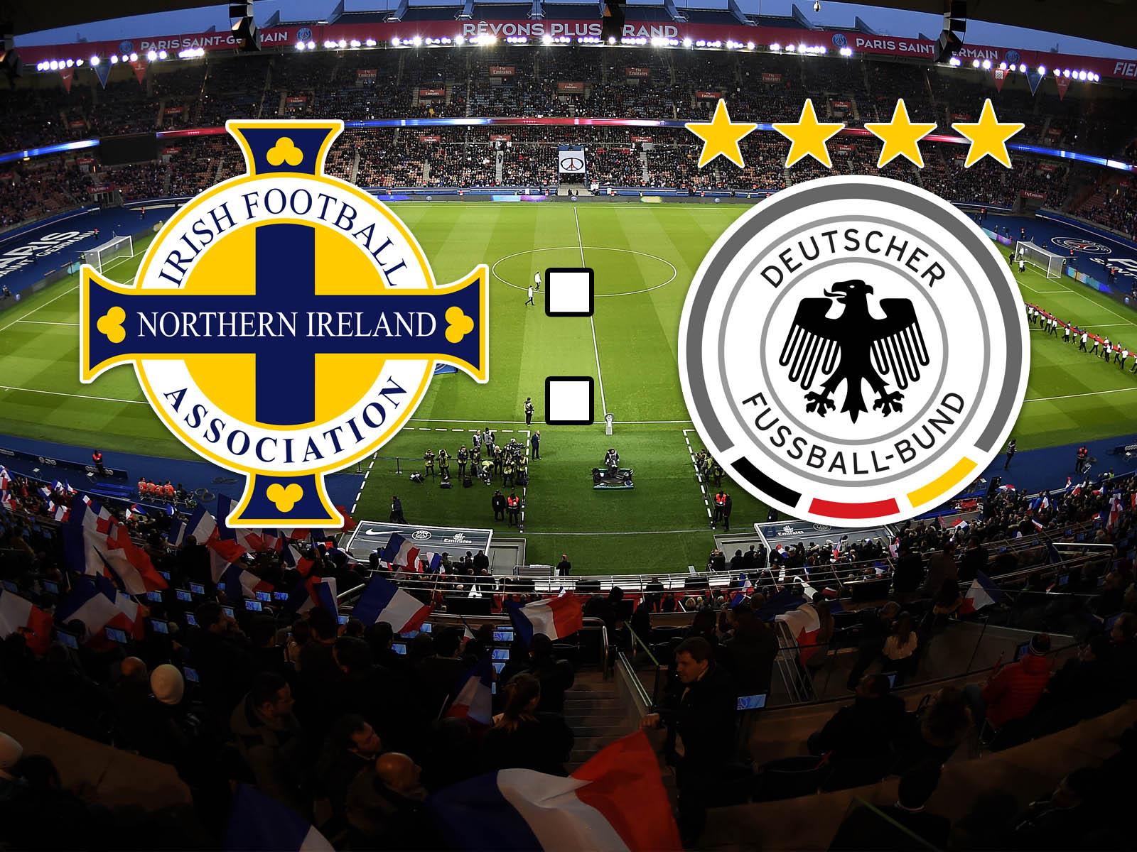 Deutschland Spiel Live