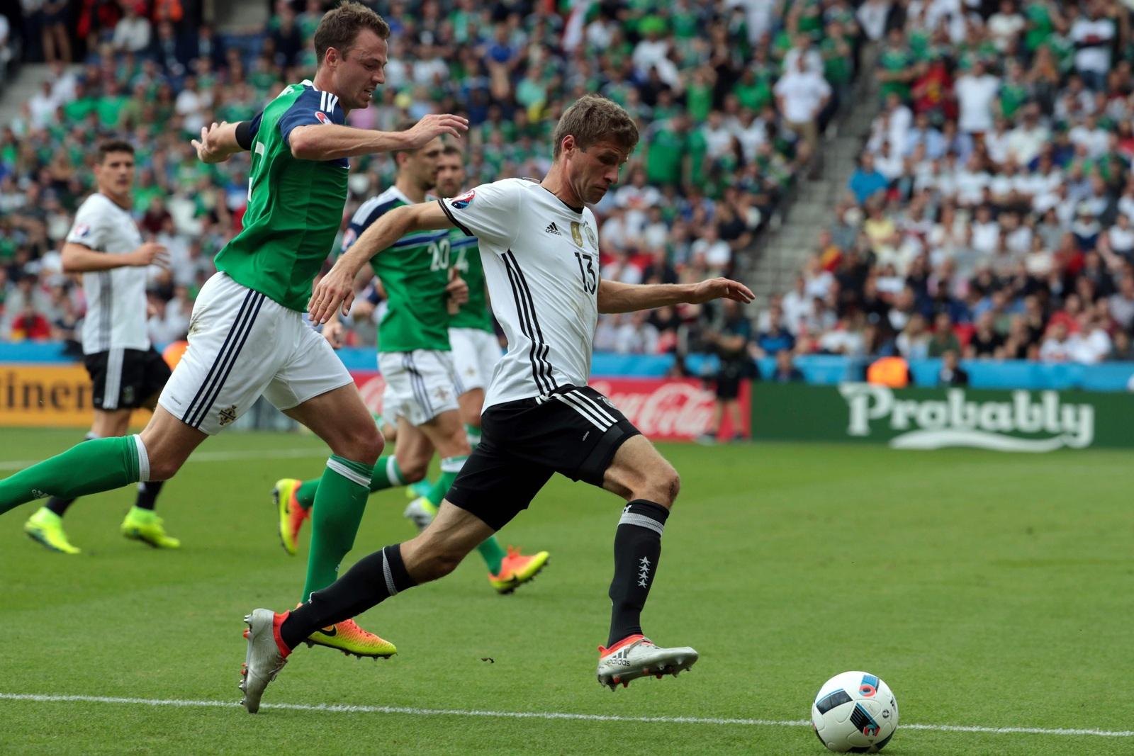 deutschland em erstes spiel