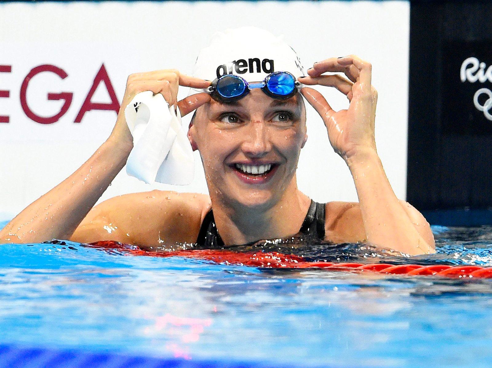 Medipresse - Schwimmen für bewegliche Gelenke