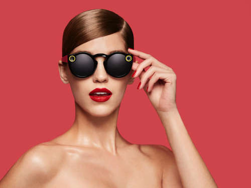 "Die ""Spectacles"": Snapchats spektakuläre Innovation"
