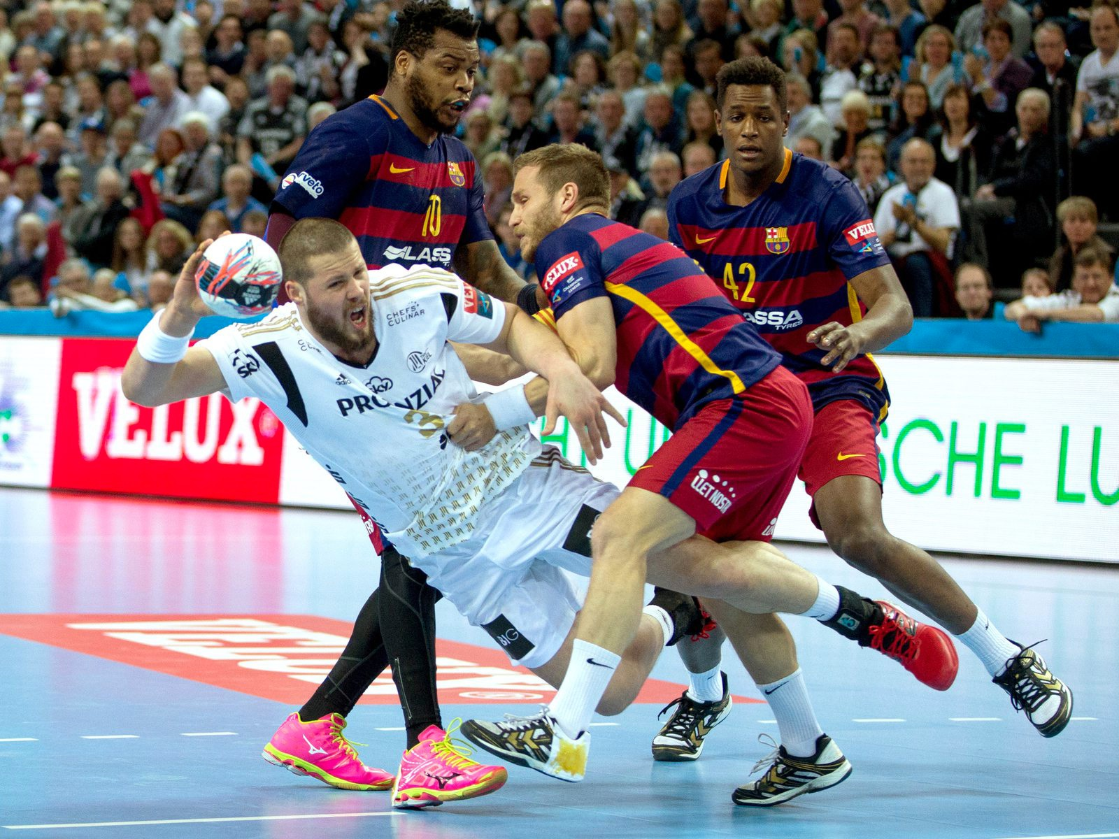 handball champions league