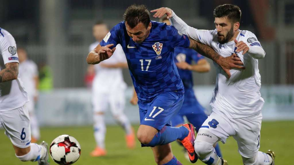 Kosovo vs Croatia