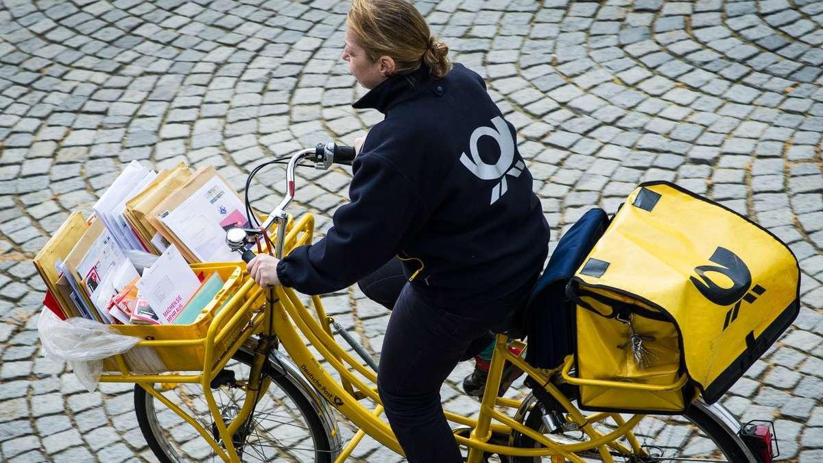 Briefe Verschicken Mit Hermes : Deutsche post erhöht erneut die porto preise wirtschaft