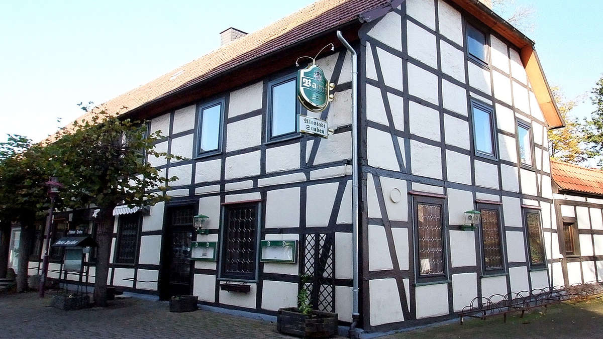 Mehr als 200 Jahre Gastronomie-Tradition in Rahden | Rahden