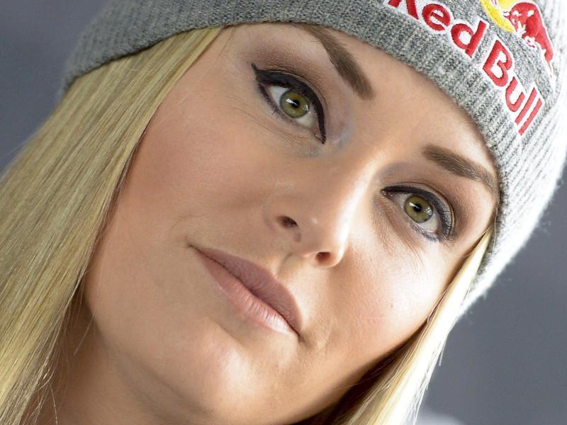 Ski-Star Lindsey Vonn schon wieder verletzt