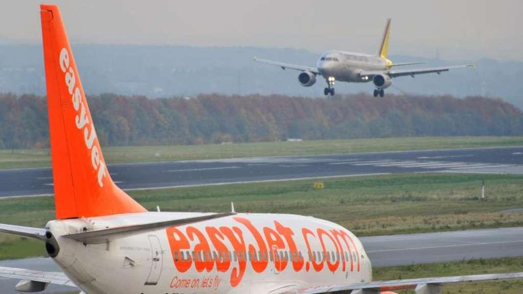 Billig airlines erobern weite teile europas reisen for Billig leben
