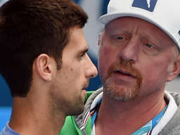 Boris Becker im Interview: So war das mit Djokovic