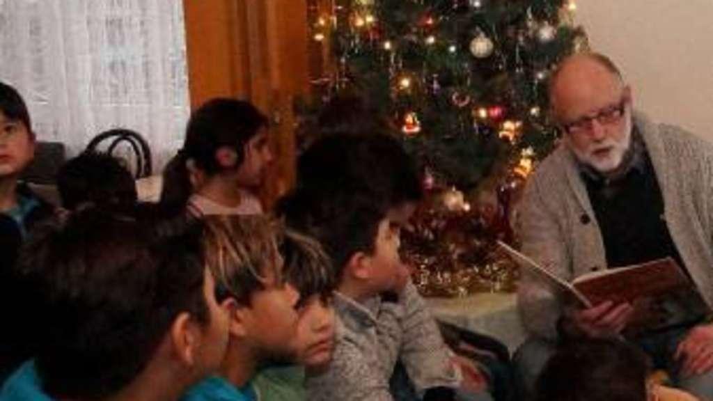 Weihnachtsfeier Geschichte.Diepholz Weihnachtsfeier Für Flüchtlinge Verbindet Diepholz