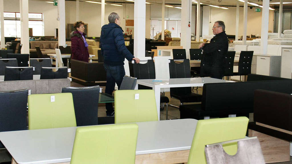 Möbel Sonderpostenmarkt Am Westring In Wildeshausen Füllt Sich Mit