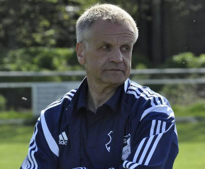 Übernimmt wieder das Traineramt beim Fußball-Landesligisten TSV Wetschen: Thomas Otte. - Foto: Flügge