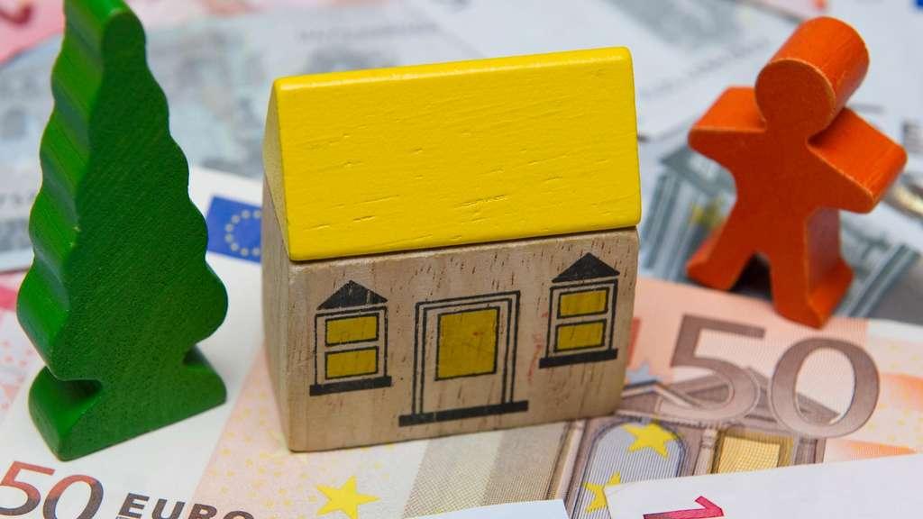 wann sich kaufen statt mieten wirklich lohnt geld. Black Bedroom Furniture Sets. Home Design Ideas