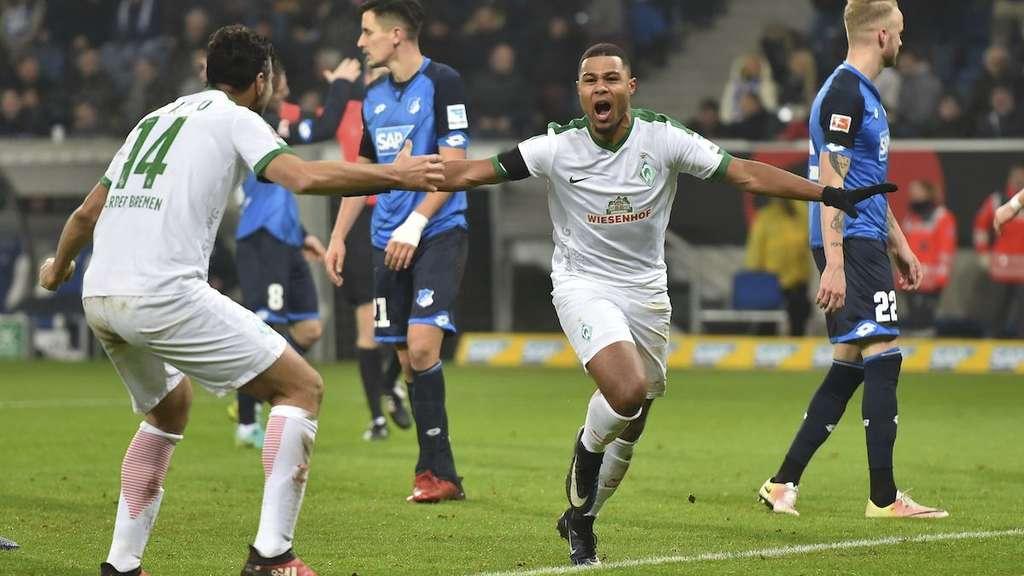 Hoffenheim Werder
