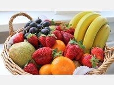Ein bunter Obstkorb sieht toll aus – doch Früchte haben ganz unterschiedliche Ansprüche an die richtige Lagerung.
