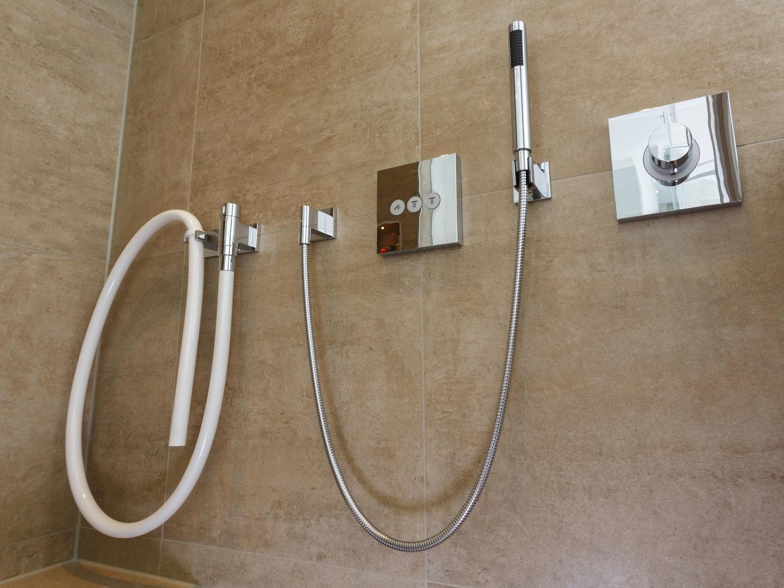 wer dieses k rperteil beim duschen vergisst dem droht. Black Bedroom Furniture Sets. Home Design Ideas