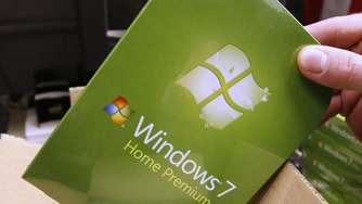 Microsoft will Windows 7 bald in Rente schicken