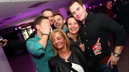 53. Sixdays in Bremen - Party am Freitag