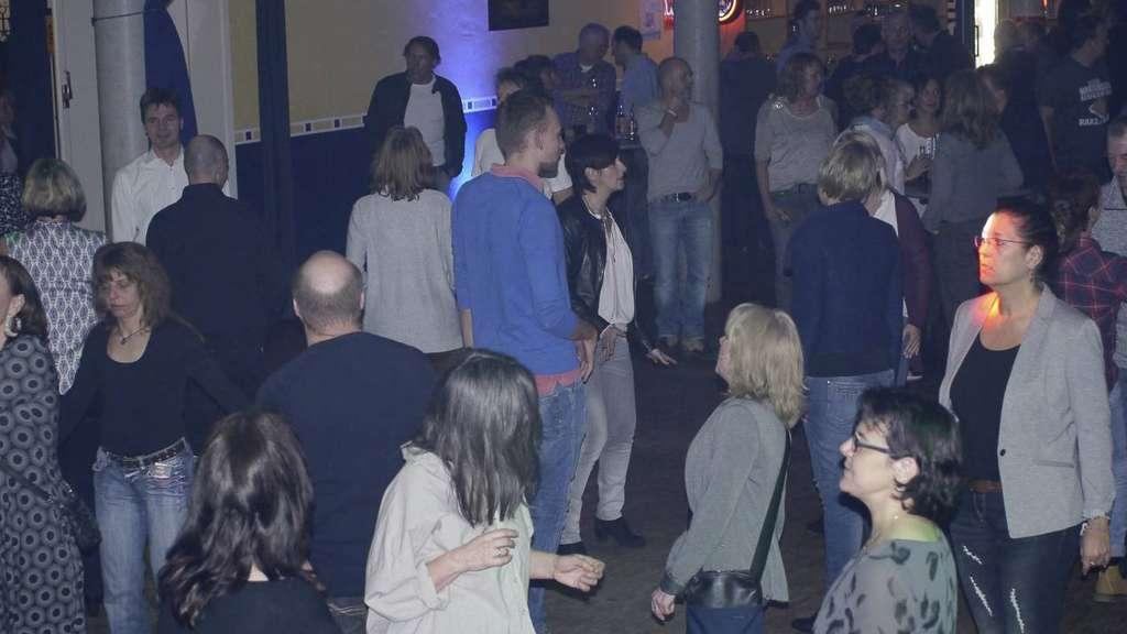 Achim: Ü30 vorbei im Kasch - Party geht auch mit anderen