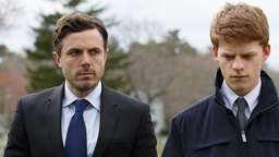 "Der schweigsame Onkel: Filmkritik zu ""Manchester by the Sea"""
