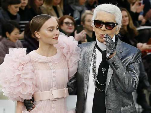 Neue Diskretion bei Chanel in Paris