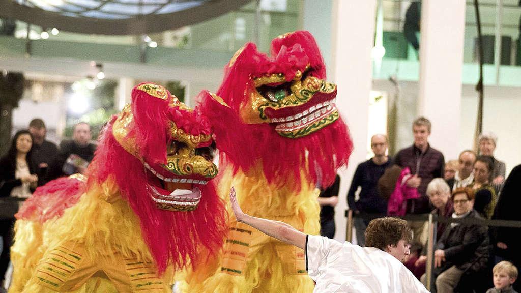 Bremens Übersee-Museum feiert chinesisches Neujahr | Bremen
