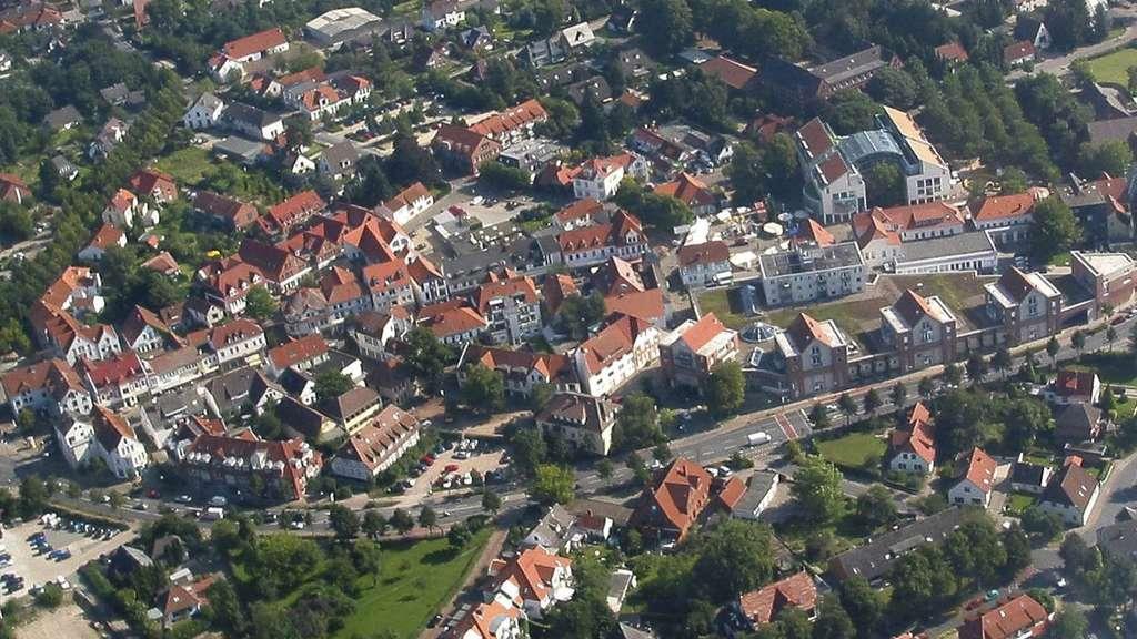 Fdp Fraktion Legt Ihre Vorstellungen Zur Stadtentwicklung Achim
