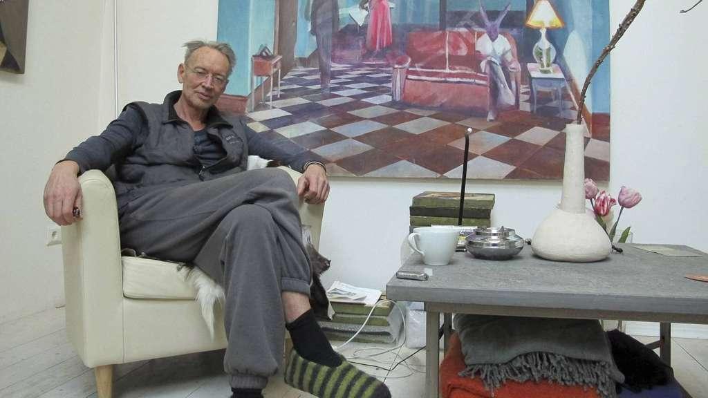 mein kunst st ck in bremen mit ulf meyer alias waxmoth inland empire bremen. Black Bedroom Furniture Sets. Home Design Ideas