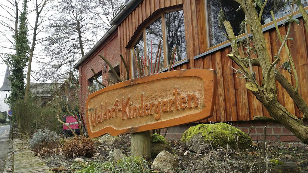 Unfall Im Waldorfkindergarten Scheessel Staatsanwaltschaft Stellt