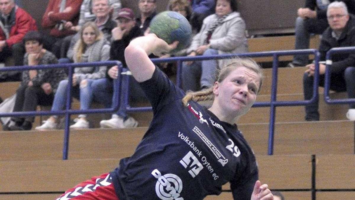 Handball Dritte Liga
