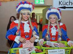 Fasching in Ganderkesee