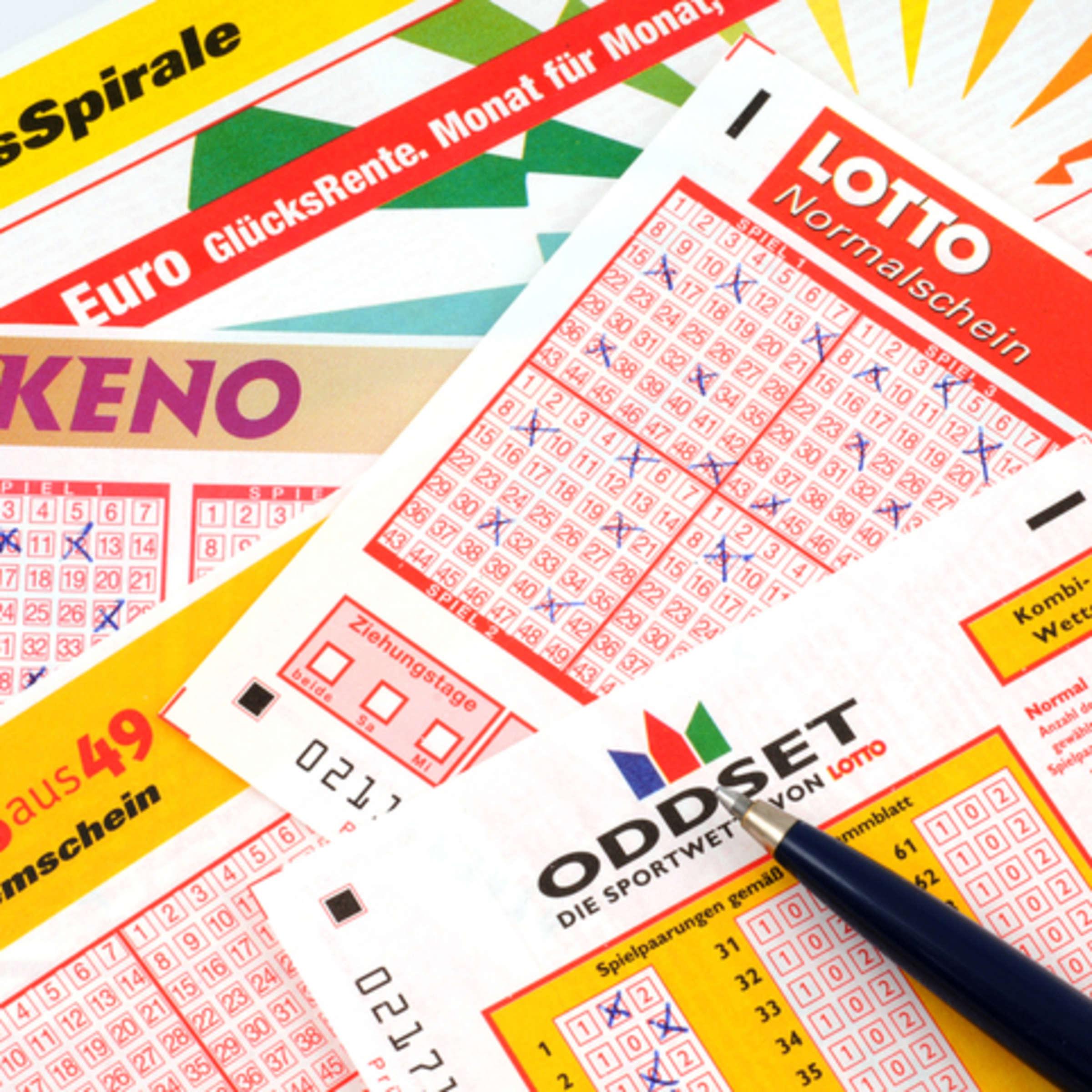 lohnt sich lotto