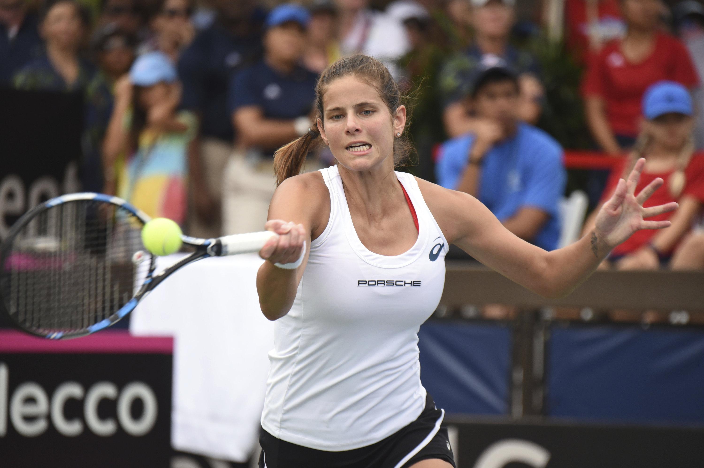 tennis damen deutschland