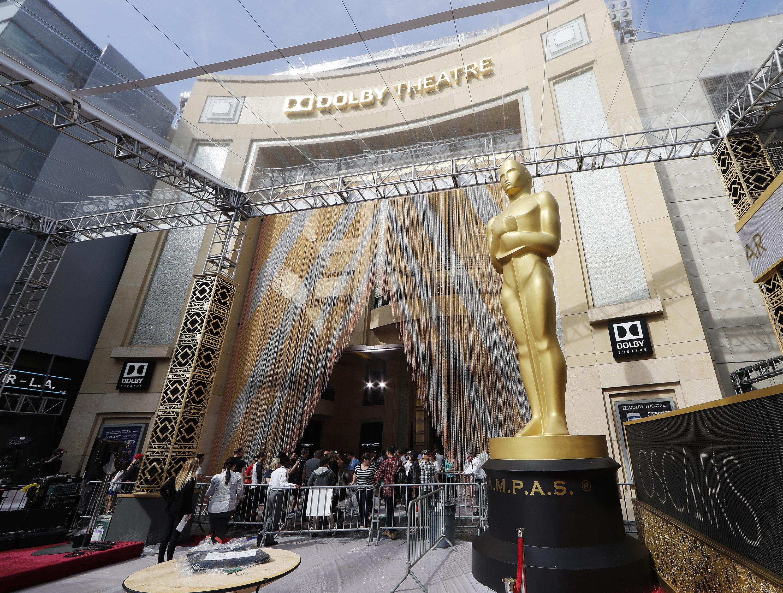 So sehen Sie heute die Oscarverleihung 2017 live im TV und im Live-Stream