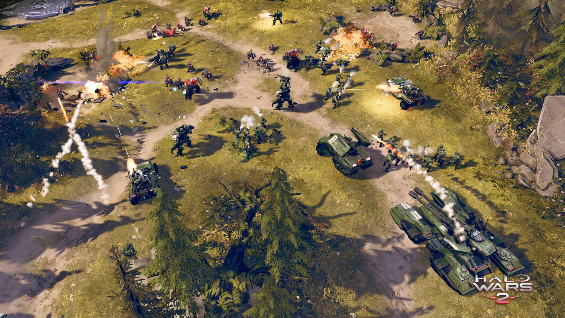Test Halo Wars 2: Die Quadratur des Kreises