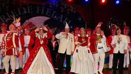 Karneval in Riede - Tag 2