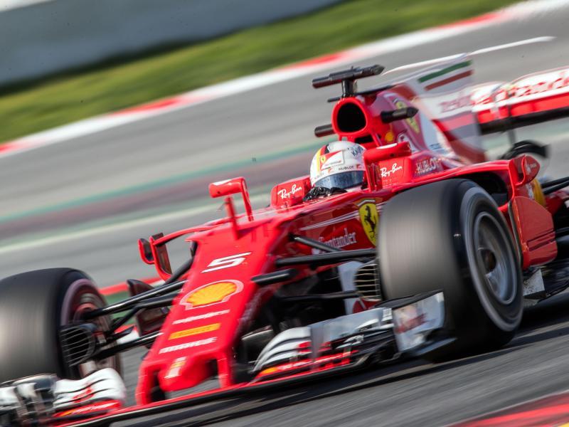 Nach ersten Tests: Was bringen die neuen Formel-1-Reformen?