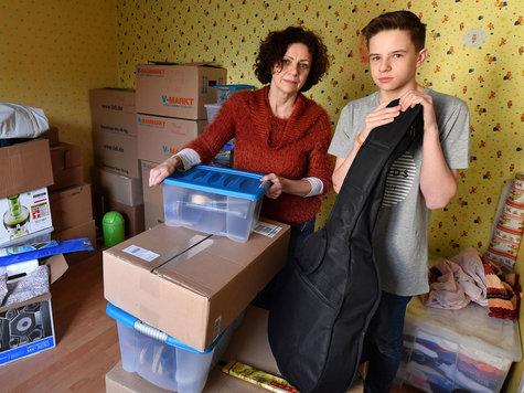 Verzweifelte Wohnungssuche Mama sind wir bald obdachlos