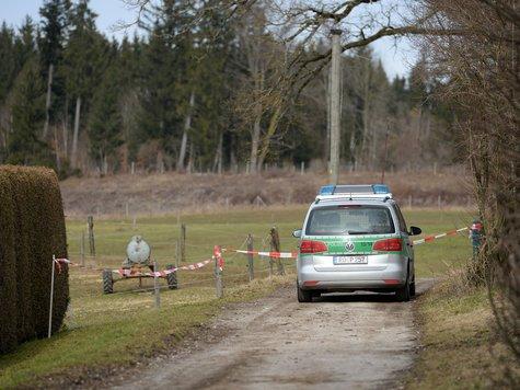 Doppelmord in Oberbayern Polizei geht von mehreren Tätern aus