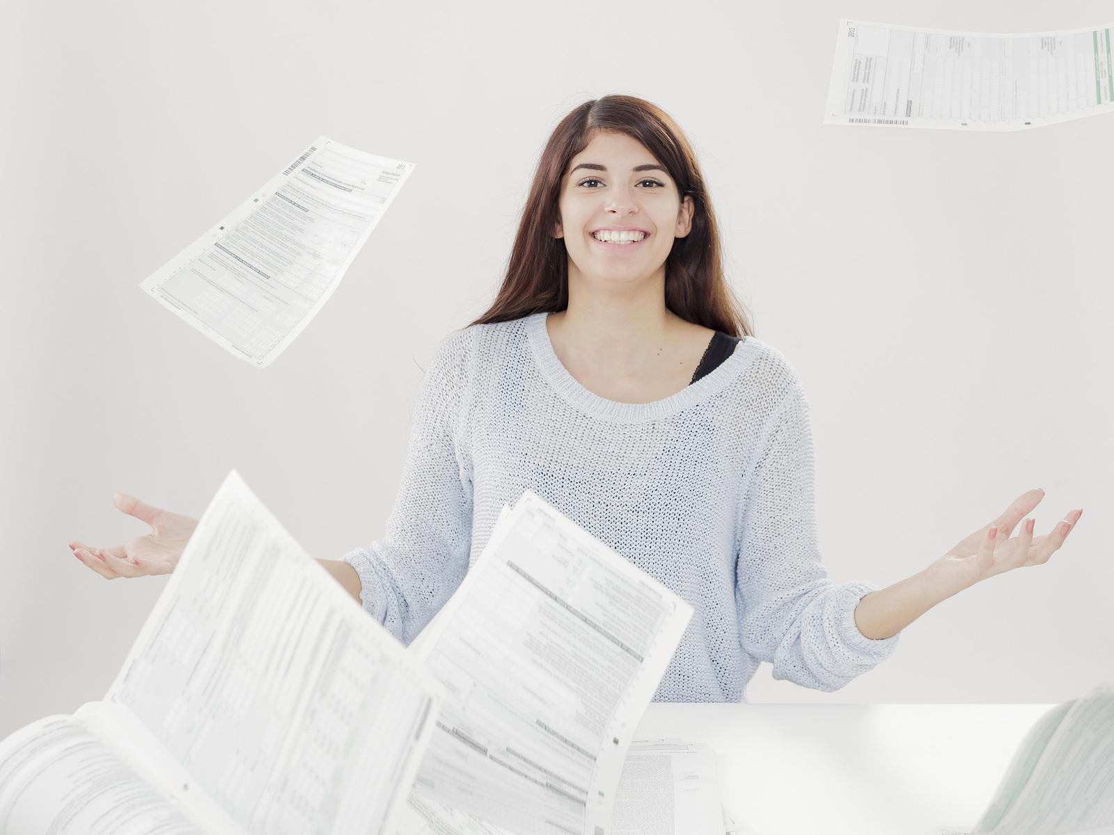 Frei-und Pauschbeträge erleichtern die Steuererklärung. So bekommen Sie mehr Geld und müssen nicht einmal unbedingt Belege vorweisen.