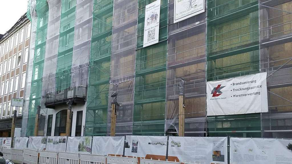Harms Bremen harms am wall in bremen bauressort genehmigt abriss bremen