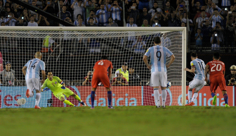 Argentinien Wm Quali 2021