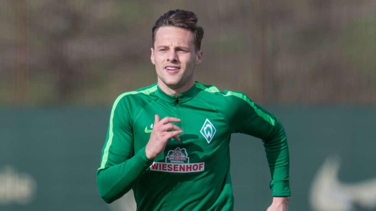 Werder Bremen Bauer