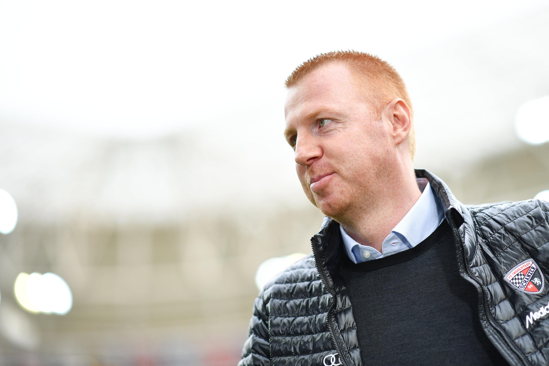 FC Ingolstadt verlängert mit Trainer Walpurgis - Levels zur U23